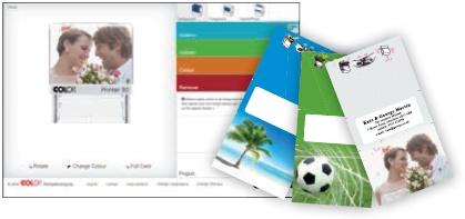 Colop ImageCard™ Designer