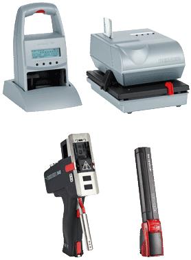 REINER-Elektrostempel