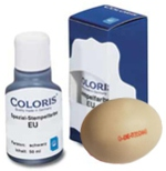 Coloris Eierstempelfarbe EU <br>1000 ml