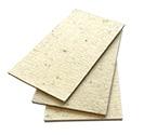 Nachfüllpackung für Filzplattenkissen Größe 1, 165x90 mm