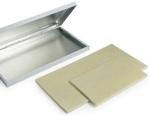 Coloris Soli-Platten-Stempelkissen 2 ungetränkt, 118 x 67 mm