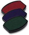 Ersatzstempelkissen oval 6/44055 für Trodat Printy 44055