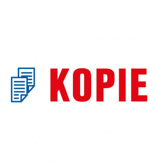 "Trodat Office Printy 4912 ""KOPIE"""