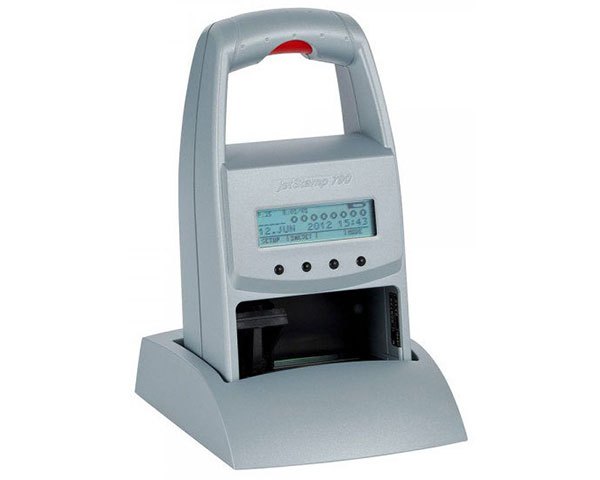 Elektrostempel REINER JetStamp-790/791/792 ohne Textplatte