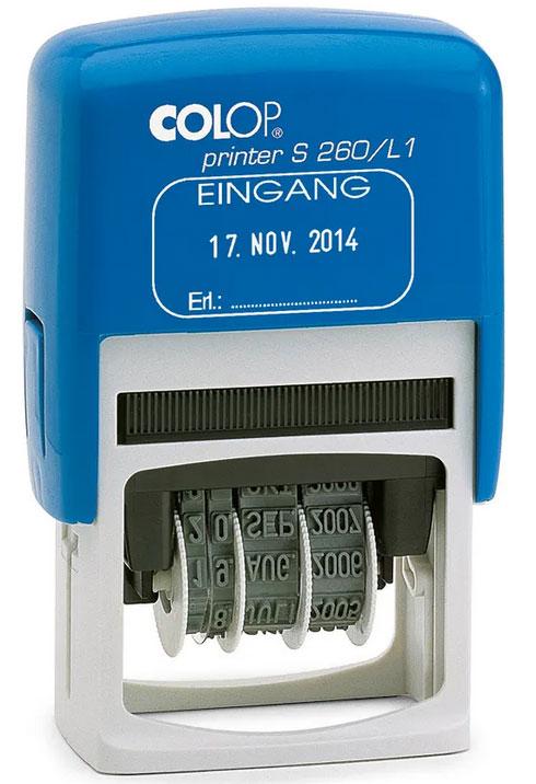 Colop Printer S 260/L1
