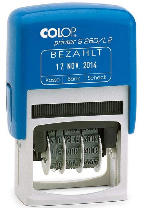 Colop Printer S 260/L2