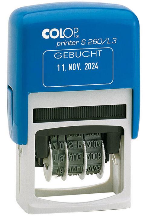 Colop Printer S 260/L3