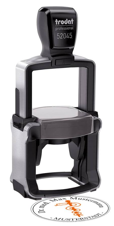 Trodat Professional 52045 oval 45x30 mm MCI