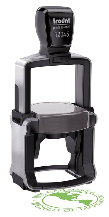 Trodat Professional 52045 oval 45x30mm Premium