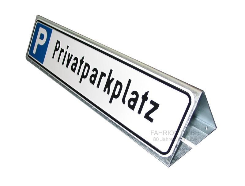 Parkbegrenzung