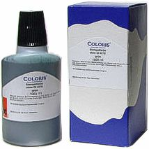 Stempelfarbe Coloris 4010 <br>1000 ml