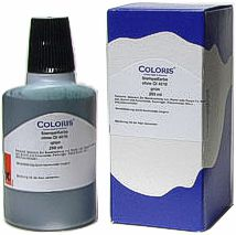 Stempelfarbe Coloris 4010 <br>250 ml
