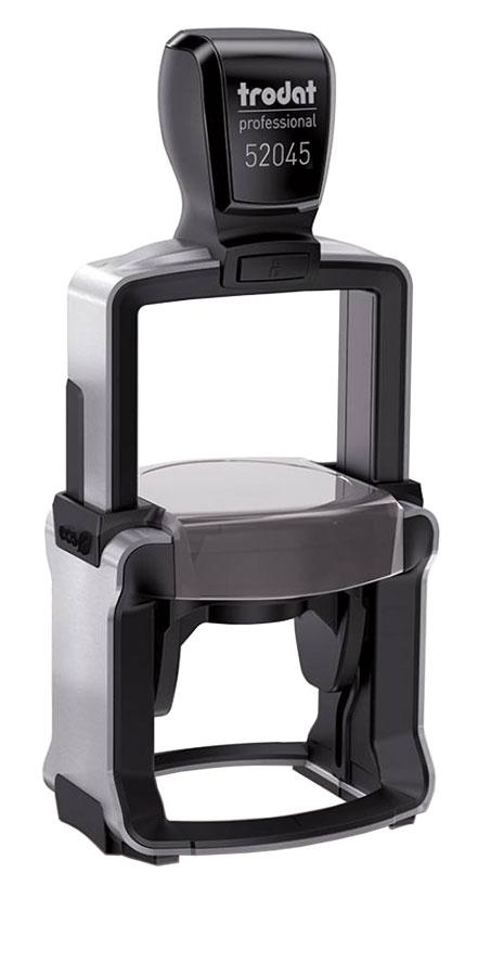 Trodat Professional 52045 oval 40x30 mm rund