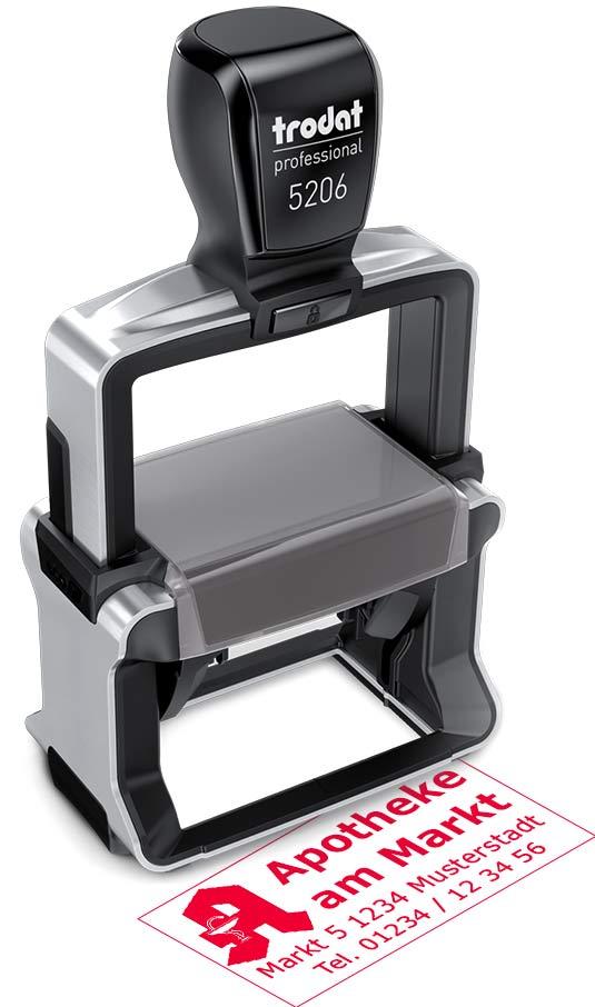 Trodat Professional 5206 Premium 4.0