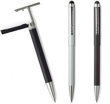 Stempelkugelschreiber Trodat Goldring Smart Style Bestellen