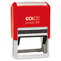 Colop Printer 55 rot