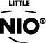 Little NIO Logo Stempelset