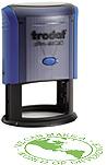 Trodat Printy 44045 oval Premium