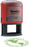 Trodat Printy 44055 oval Premium