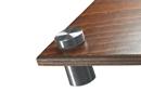 V2A Wandabstandshalter MAXI (D=25mm) für Schildstärke 5-18 mm