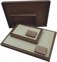 Signierkissen Holzausführung, ungetränkt, 12 x 20 cm