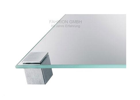 Glasschilder-Befestigungen bestellen