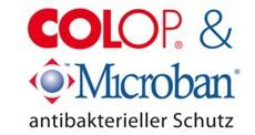 Antibakterieller Schutz