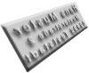 Colop Expert Ersatz-Textplatten