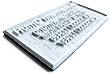 Textplatte für Trodat Professional 5208