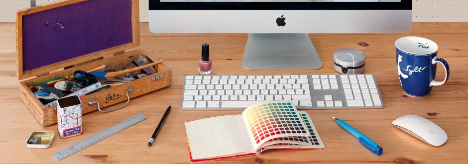 Unser Grafikbüro erstellt Ihre Grafik